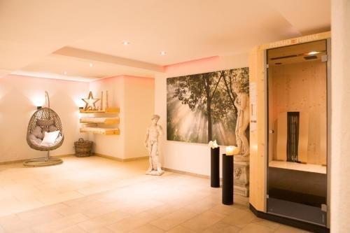 Hotel Garni Romerhof - фото 18