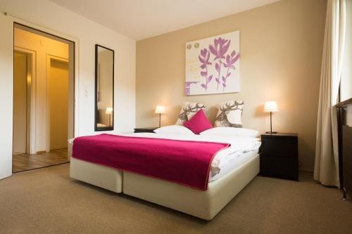Hotel Garni Romerhof - фото 2