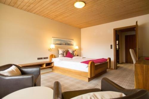 Hotel Garni Romerhof - фото 4