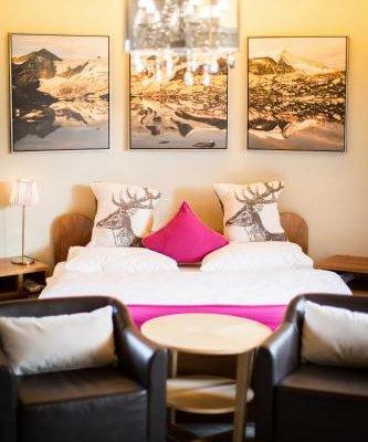 Hotel Garni Romerhof - фото 5