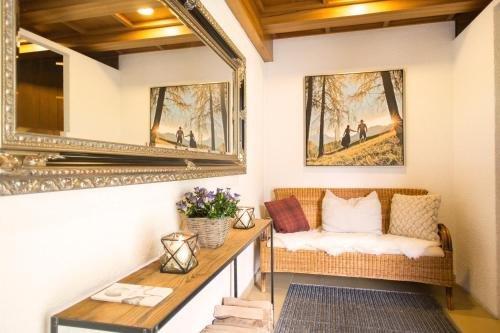 Hotel Garni Romerhof - фото 6