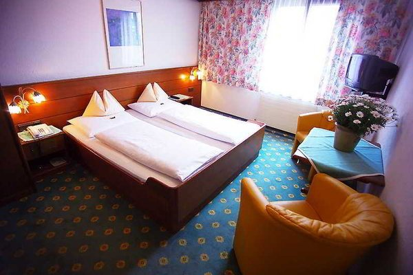 Hotel Maximilian - Stadthaus Penz - фото 36