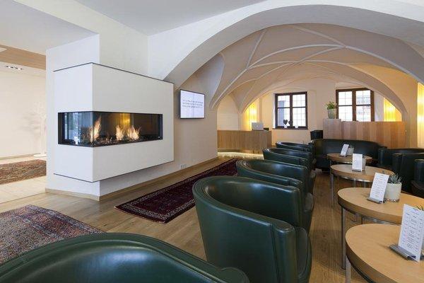 Hotel Maximilian - Stadthaus Penz - фото 3