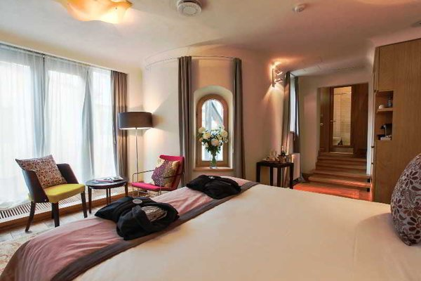 Dome Hotel & Spa - Relais & Chateaux - фото 2