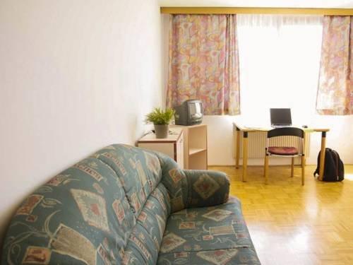 Sommerhotel Karwendel - фото 1