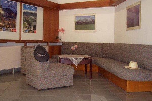 Sommerhotel Karwendel - фото 7