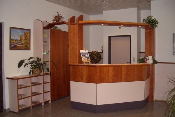 Sommerhotel Karwendel - фото 9