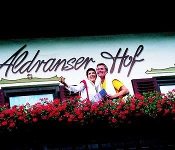 Aldranser Hof - фото 12