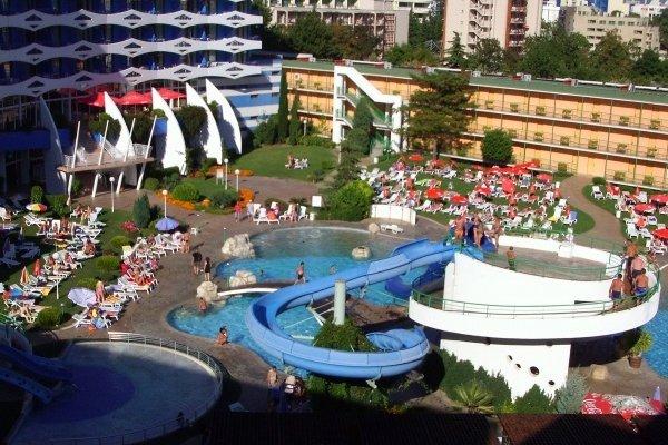 Trakia Plaza - фото 19