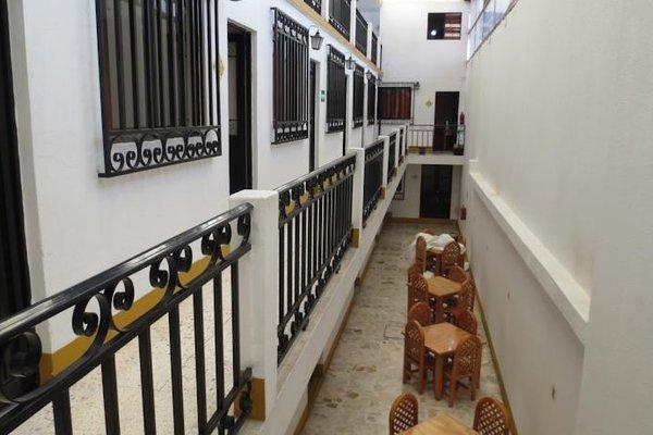 Hotel Meson de Carolina - фото 18