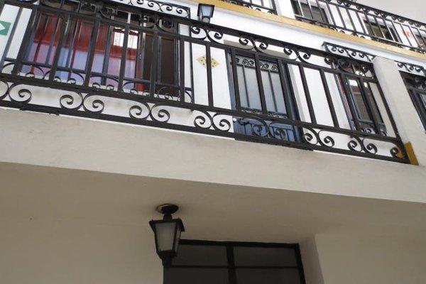 Hotel Meson de Carolina - фото 20