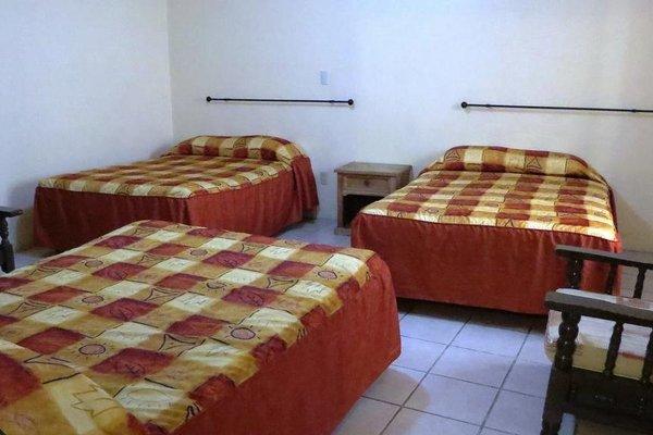 Hotel Meson de Carolina - фото 3