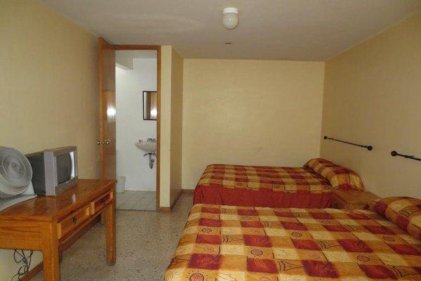Hotel Meson de Carolina - фото 5