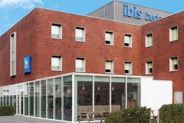 ibis Budget Brussels South Ruisbroek - фото 21