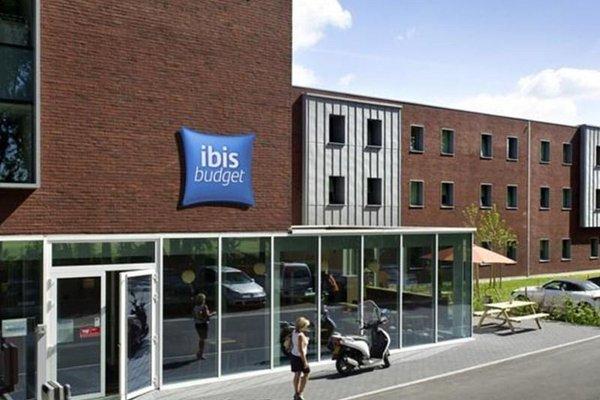 ibis Budget Brussels South Ruisbroek - фото 23