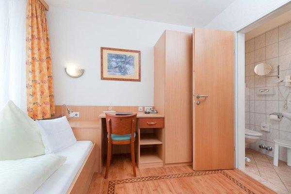 Hotel Zillertal - фото 8