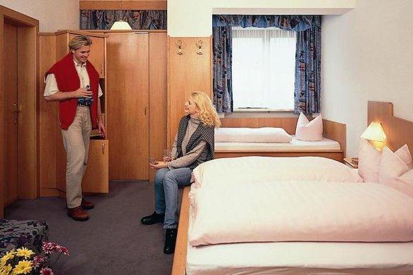 Hotel Charlotte - фото 5