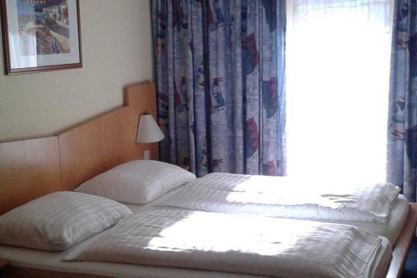 Hotel Charlotte - фото 6