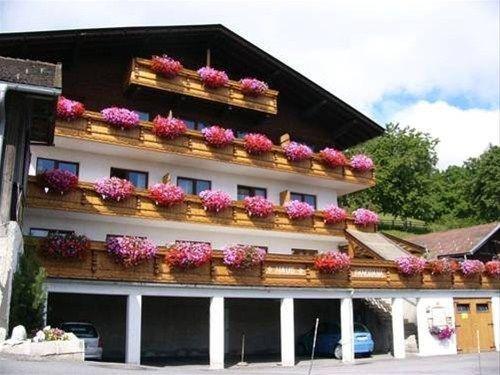 Ferienhaus Panorama - фото 14