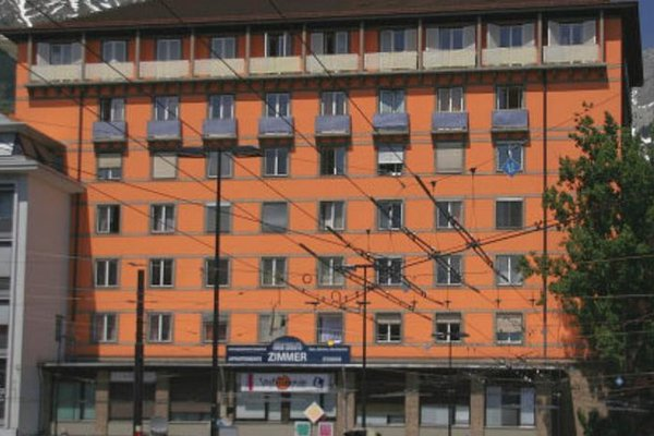 Boardinghouse Sudtirolerplatz - фото 9