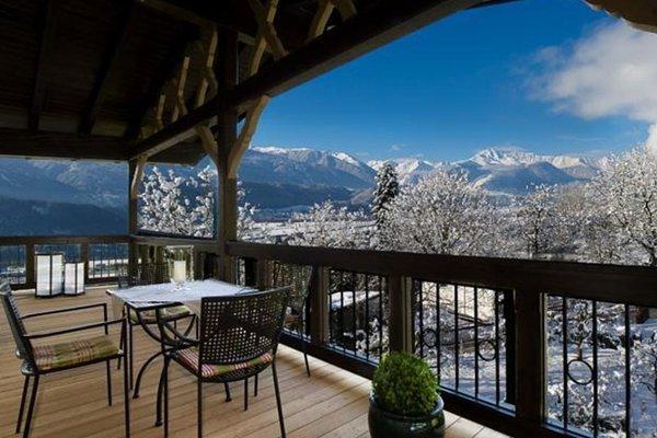 Kasperhof Apartments Innsbruck Top 6 - 7 - фото 11