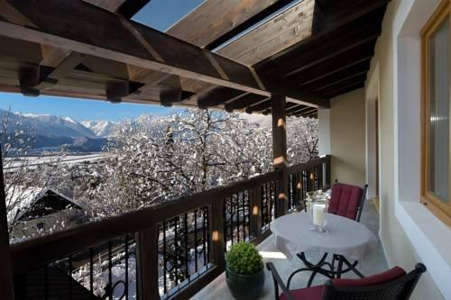 Kasperhof Apartments Innsbruck Top 6 - 7 - фото 12