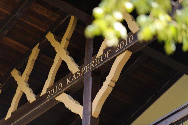 Kasperhof Apartments Innsbruck Top 6 - 7 - фото 18