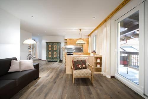 Kasperhof Apartments Innsbruck Top 6 - 7 - фото 2