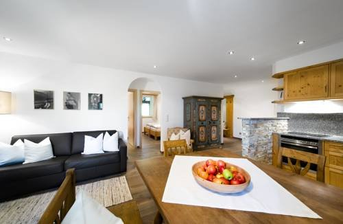 Kasperhof Apartments Innsbruck Top 6 - 7 - фото 4