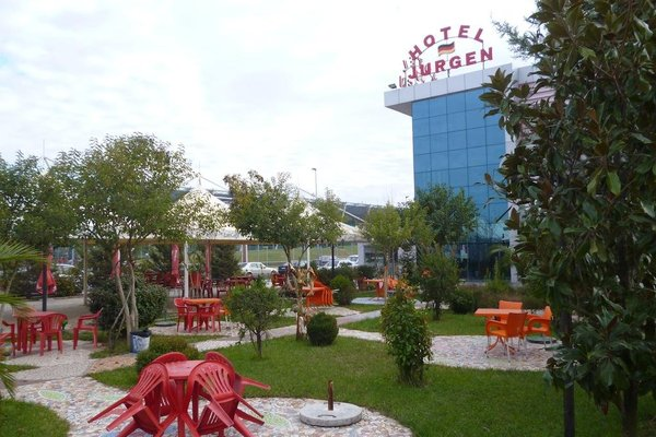 Hotel Jurgen - фото 23
