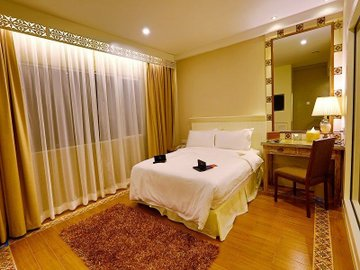 The Settlement Hotel