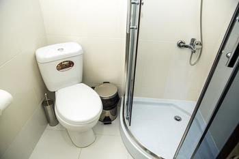 Plaza Hotel - фото 18