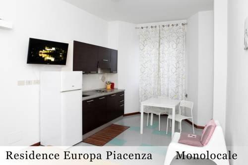 Residence Europa - фото 6