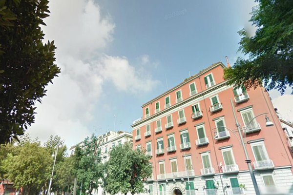 Geraci Suite Apartment - фото 12