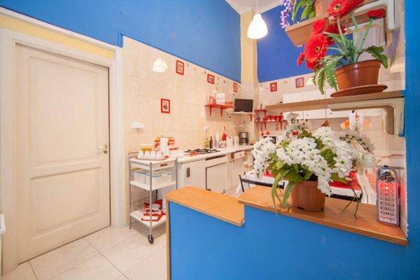 Geraci Suite Apartment - фото 10