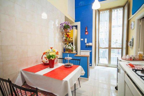 Geraci Suite Apartment - фото 11
