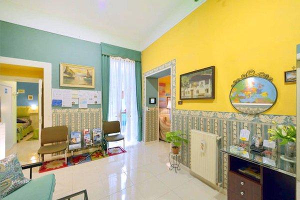 Geraci Suite Apartment - фото 2