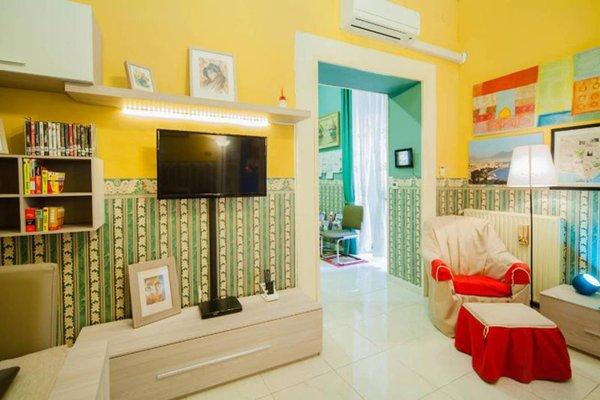 Geraci Suite Apartment - фото 3