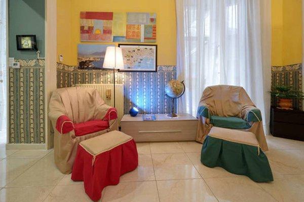 Geraci Suite Apartment - фото 4