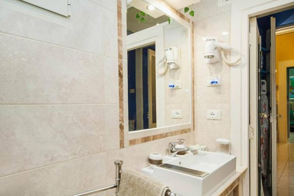 Geraci Suite Apartment - фото 5