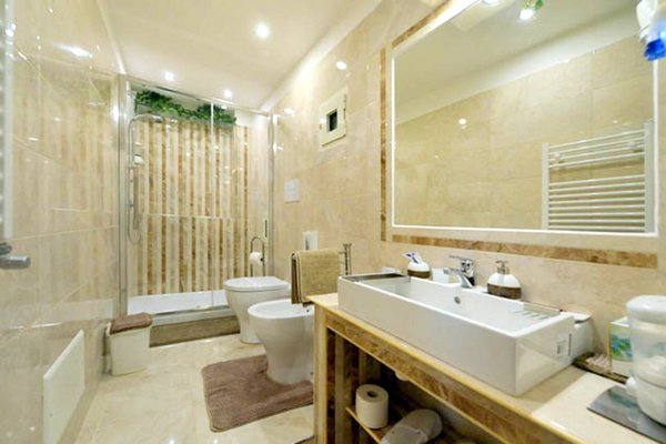 Geraci Suite Apartment - фото 6
