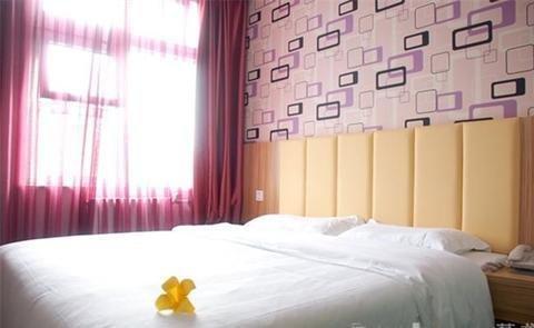 CYTS Shanshui Trends Hotel Beijing BaJiao - фото 2