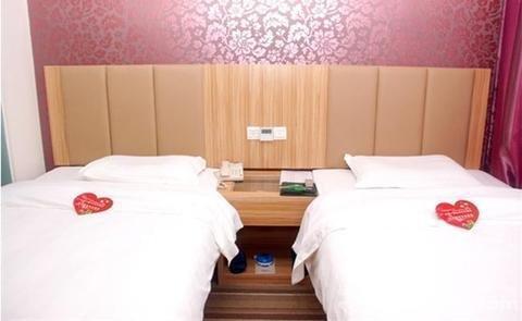 CYTS Shanshui Trends Hotel Beijing BaJiao - фото 3