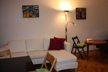Homelike City Apartment - фото 12
