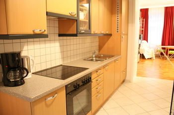 Homelike City Apartment - фото 19