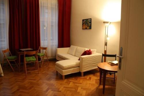 Homelike City Apartment - фото 2