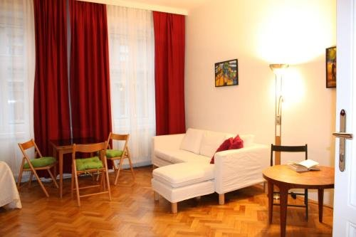 Homelike City Apartment - фото 5