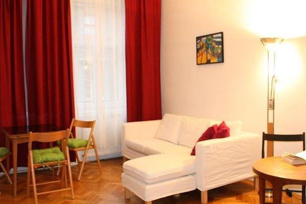 Homelike City Apartment - фото 6