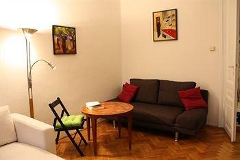 Homelike City Apartment - фото 9