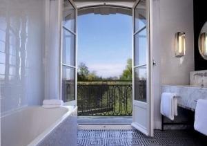 Гостиница «TRIANON PAVILLON», Версаль